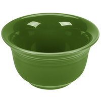 Homer Laughlin 450324 Fiesta Shamrock 6.75 oz. Bouillon - 12/Case