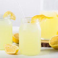 Fox's 5 Gallon Bag In Box Lemonade Syrup