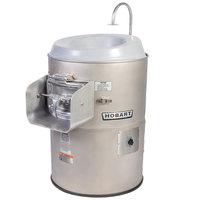 Hobart 6430-1 30 lb. Potato Peeler - 115V