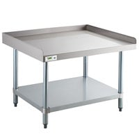 Equipment Stands and Mixer Tables