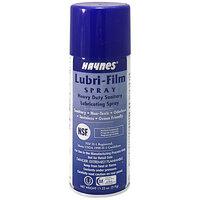 Haynes 60 Lubri-Film 11.25 oz. Heavy-Duty Lubricating Grease Spray - 6/Case