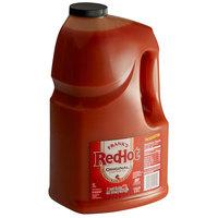 Frank's RedHot 1 Gallon Original Hot Sauce - 4/Case