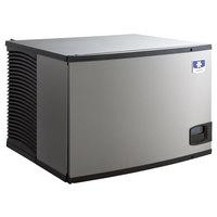 Manitowoc IRT0500A Indigo NXT 30 inch Air Cooled Regular Size Cube Ice Machine - 500 lb.