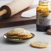 Golden Barrel 1 Qt. Sulfur-Free Supreme Baking Molasses