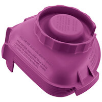Vitamix 58995 Purple One-Piece Solid Lid for Advance Jars