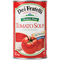 Dei Fratelli 50 oz. Condensed Tomato Soup   - 12/Case