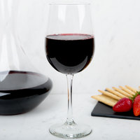 Libbey 7504 Vina 18.5 oz. Tall Wine Glass - 12/Case