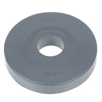 Metro 9992N 5 1/2 inch Donut Bumper for Super Erecta Shelving