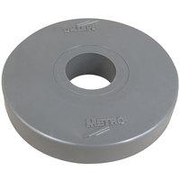Metro 9992N 5 1/2 inch Donut Bumper for Super Erecta Shelving