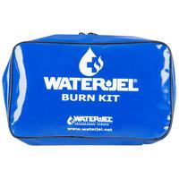 Medi-First Water Jel Small 9 Piece Soft Sided Burn Kit