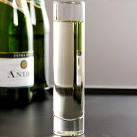 Libbey 2824 Chicago 6.75 oz. Flute Glass / Bud Vase - 24/Case