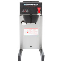 Bloomfield 1082AF E.B.C. Automatic Airpot Coffee Brewer - Touchpad Controls, 120V