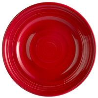 Tuxton CQA-062 Concentrix 6 1/4 inch Cayenne China Plate - 24/Case