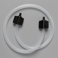 Galaxy PHOSE Vacuum Canister Hose for External Vacuum Packaging Machines