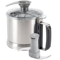 Robot Coupe 27337 Stainless Steel Bowl Assembly