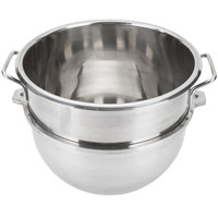 Vollrath 40769 30 Qt. Mixing Bowl for 40758 30 Qt. Commercial Floor Mixer