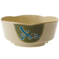 GET 0163-TD Japanese Traditional 16 oz. Scalloped Edge Bowl 12 / Case