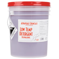 Advantage Chemicals 5 Gallon Low Temperature Dish Washing Machine Detergent