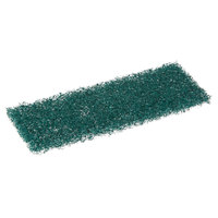 Carlisle 4072908 Sparta Easy Slicer Cleaning Tool Scrub Pad   - 60/Case