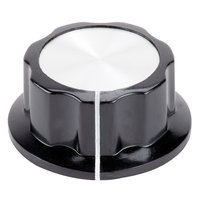Avantco T140KNOB Replacement Control Knob for T140 Conveyor Toaster