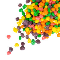 Rainbow Nerds® Candy Ice Cream Topping - 10 lb.