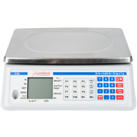 Cardinal Detecto C-30 30 lb. Digital Counting Scale