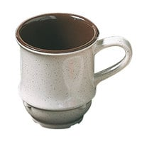 Arcadia 9 oz. Two-Tone Mug - 3 1/4 inch 12 / Pack