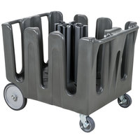 Traex ADC-4 Adjustable Dish Caddy for 10 3/4 inch to 11 1/2 inch Round Plates