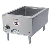 Wells SMPT 12 inch x 20 inch Countertop Food Warmer - 120V
