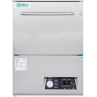 Noble Warewashing UL30 Low Temperature Undercounter Dishwasher