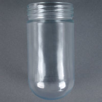 FMP 253-1227 Shatterproof Glass Globe