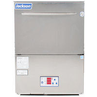 Jackson Avenger HT-E High Temperature Undercounter Dishwasher - 208 / 230V