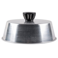 American Metalcraft BA640A 6 inch Round Aluminum Dome Basting Cover