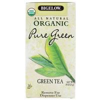 Bigelow Organic Pure Green Tea - 20 / Box