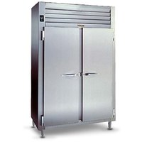 Traulsen RHT232DUT-FHS Stainless Steel 42 Cu. Ft. Two Section Narrow Reach In Refrigerator - Specification Line