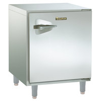 Traulsen ULT27-R 27 inch Undercounter Freezer with Right Hinged Door - 7.1 Cu. Ft.