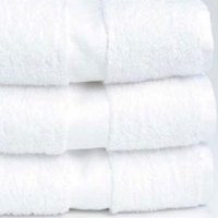 Hotel Bath Mat - Welcam 20 inch x 30 inch 86/14 Cotton / Poly 7 lb. - 60/Case