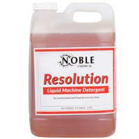 Noble Chemical LMDCON Resolution Liquid Detergent - 2/Case