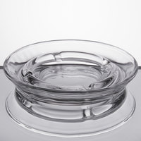 Libbey 5164 5 inch Safety Ashtray   - 36/Case