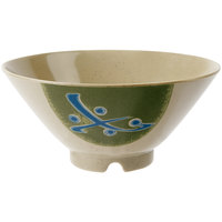 GET 0180-TD Japanese Traditional 8 oz. Bowl - 12/Case