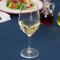 Stolzle 3760003T Ultra 10.75 oz. White Wine Glass   - 6/Pack