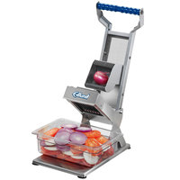 Edlund ARC-138 ARC! Manual Fruit and Vegetable Slicer with 3/8 inch Blades
