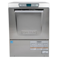 Hobart LXePR-3 Advansys Undercounter Dishwasher - PuriRinse Chemical Sanitizing, 120V