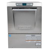 Hobart LXePR-3 Advansys Undercounter Dishwasher - PuriRinse Chemical Sanitizing, 120V