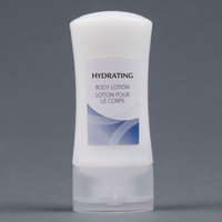 0.75 oz. Hydrating Body Lotion Bottle - 140/Case