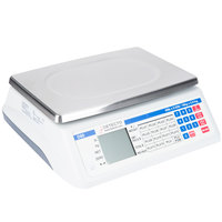 Cardinal Detecto D60 60 lb. Digital Price Computing Scale, Legal for Trade