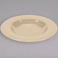 Homer Laughlin 462330 Fiesta Ivory 21 oz. China Pasta Bowl - 12/Case