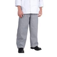 Chef Revival Unisex Houndstooth EZ Fit Chef Pants - Medium