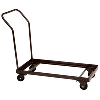 Correll C1940 Stacking Folding Chair Truck