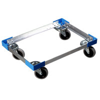 Carlisle DL30023 Insulated Food Pan Carrier Dolly